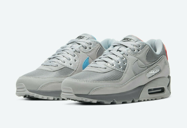 Size 10 - Nike Air Max 90 Moscow 2020 for sale online   eBay