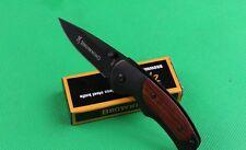 Browning FA15 Pocket Folding knife