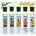 X-Ray Spex - Germ Free Adolescents (2009)