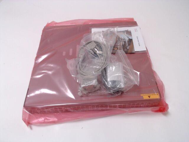 NEW Cisco ESW-520-48-K9 Small Business Pro Ethernet Switch