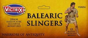 Balearic Frondeurs - Victrix - Ancien - Envoyé Premier Classe-