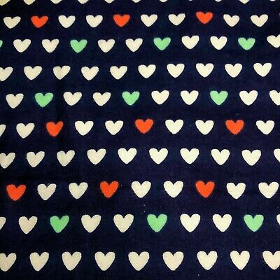 1 yard Magic Moon Cotton Flannel in Hanna Mint Green Floral Print