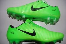 LUCAS PEREZ MATCH WORN NIKE FOOTBALL BOOTS SUTTON VS ARSENAL FA CUP not shirt