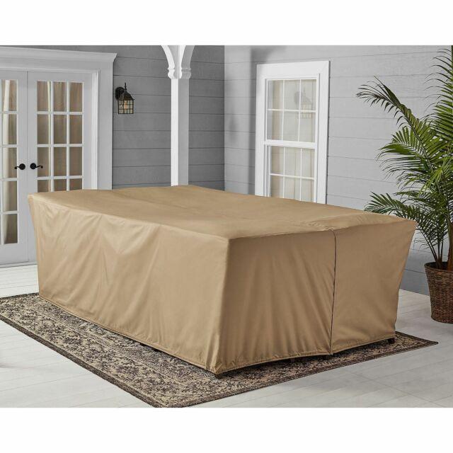 Member S Mark Universal Outdoor Waterproof Patio Furniture Cover 70