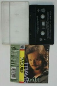 Travis Tritt - It's All About To Change Cassette Free Shipping In Canada