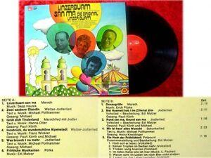 LP-Original-Linzer-Buam-Linzerbuam-san-ma