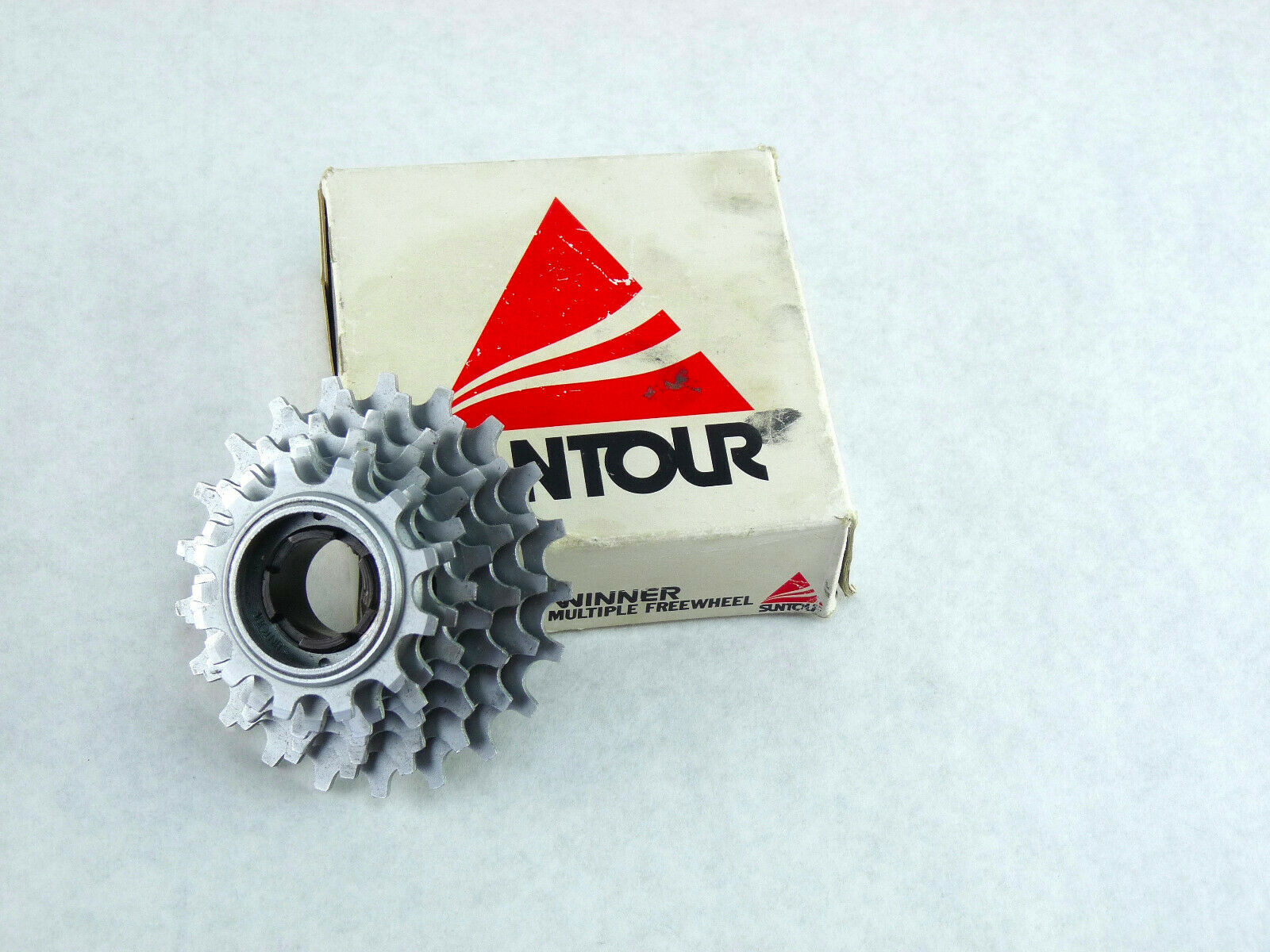Suntour 7 speed  Winner Freewheel 12-21 Vintage Road Bike ISO NOS  40% off