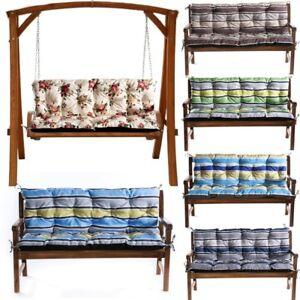 Reemplazo-de-1-4-asientos-Cojines-jardin-swing-banco-silla-patio-50-190cm-Nuevo