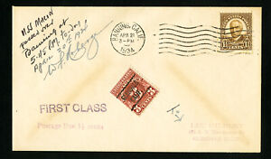 US-Stamps-VF-Pilot-Signed-First-Class-Flight-Cover-U-S-S-Macon-1934