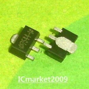 100pcs HT7544A-1 HT7544-1 SOT-89