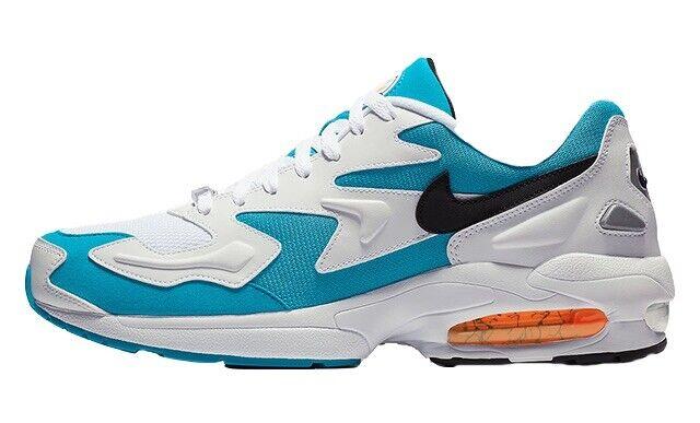 Air Hombre Para Zapatillas Luz 2 Max Nike UK Talla Tapa Sin