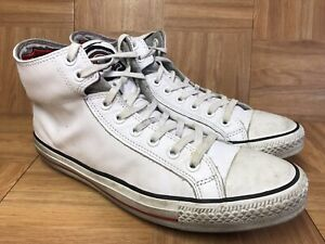 4d9b69371206 RARE🔥 Converse CT AS Padded Collar 2 PC2 Mid Varsity Red White Sz ...