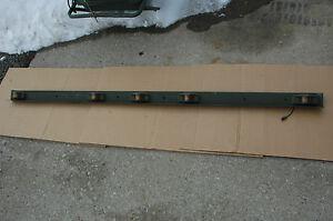 Marker light assy., cab HEMTT 6220-01-232-47<wbr/>44