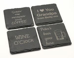 Personalised-natural-slate-stone-sign-coaster-engraved-gifts-presents-idea