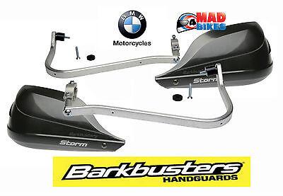 Barkbusters Storm Paramanos /& Kit de Montaje BMW R1200 GS LC /& R1200 Gsa LC