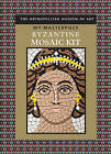 Byzantine Mosaic Kit by Metropolitan Museum of Art (Mixed media product, 2011)