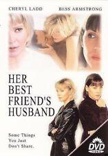 Her Best Friends Husband (DVD, 2006)