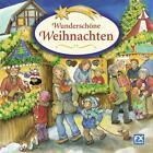 Wunderschöne Weihnachten von Sabine Cuno (2014, Gebundene Ausgabe)