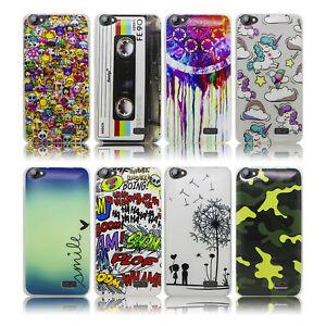 Acer-Liquid-Z6E-Silikon-Smartphone-Handy-Huelle-Tasche-Schutzhuelle-Case-Cover