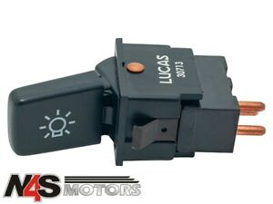 LAND-ROVER-RANGE-ROVER-CLASSIC-MASTER-LIGHT-SWITCH-PART-PRC5425LUCAS