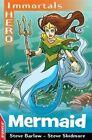 Mermaid by Steve Skidmore, Steve Barlow (Paperback, 2015)