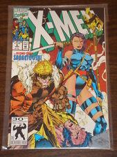 X-MEN #6 VOL2 MARVEL COMICS WOLVERINE MARCH 1992
