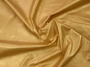 Gold-cowhide-for-leathercraft-Small-pieces-Barkers-Hide-amp-Leather-Skins-N267