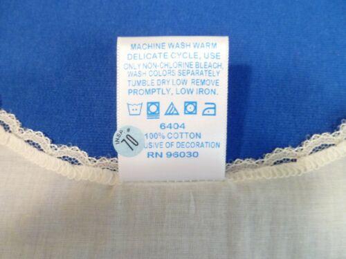 6404 Velrose Woven Cotton Padded Shoulder Camisole