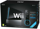 Nintendo Wii Console with Wii Sports - Black