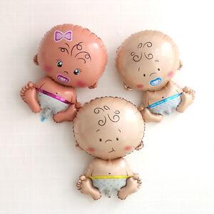 Fille-bebe-douche-feuille-geant-bapteme-ballons-decoration-enfantsIHSTRFR