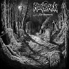 MOONDARK - The Shadowpath Centinex Interment Uncanny Wombbath Epitaph Interment