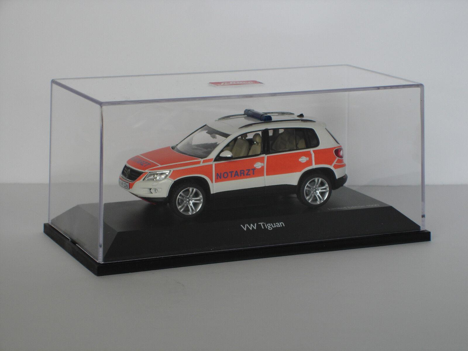 VW Tiguan  NOTARTZ    - Edición Limitada - 1 43 - Schuco (04985) 7d77ed