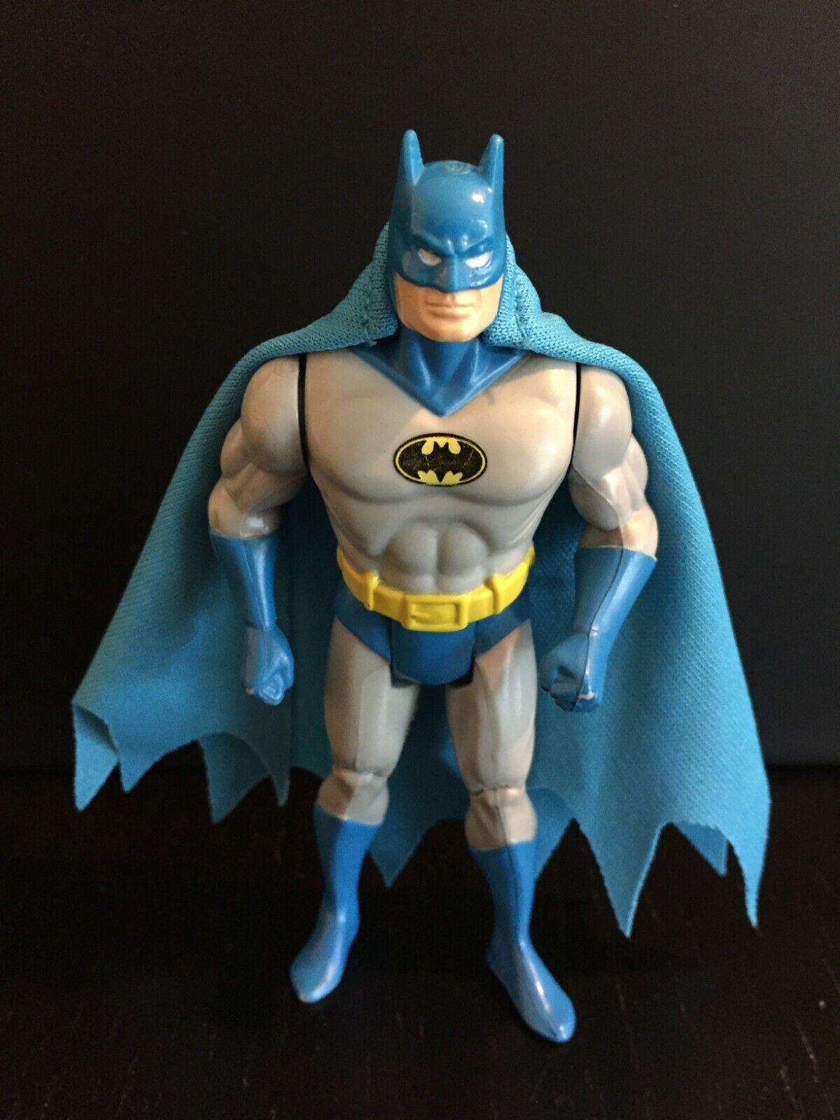 Kenner super power bathomme + cape   100% livraison gratuite