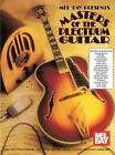 Masters of the Plectrum Guitar by William Bay (Paperback / softback, 1995)