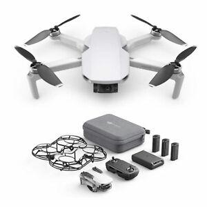DJI-Mavic-Mini-Fly-More-Combo-Kameradrohne-12MP-Multicopter-Quadrocopter-Drone