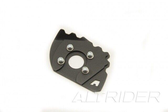 KT99-2-1101 AltRider KTM 990 ADV Black Side Stand Foot