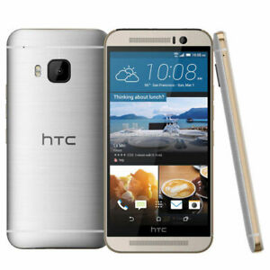 HTC-One-M9-32GB-Ohne-Simlock-20-0-Megapixel-Android-4G-LTE-5-0-Zoll-Smartphones