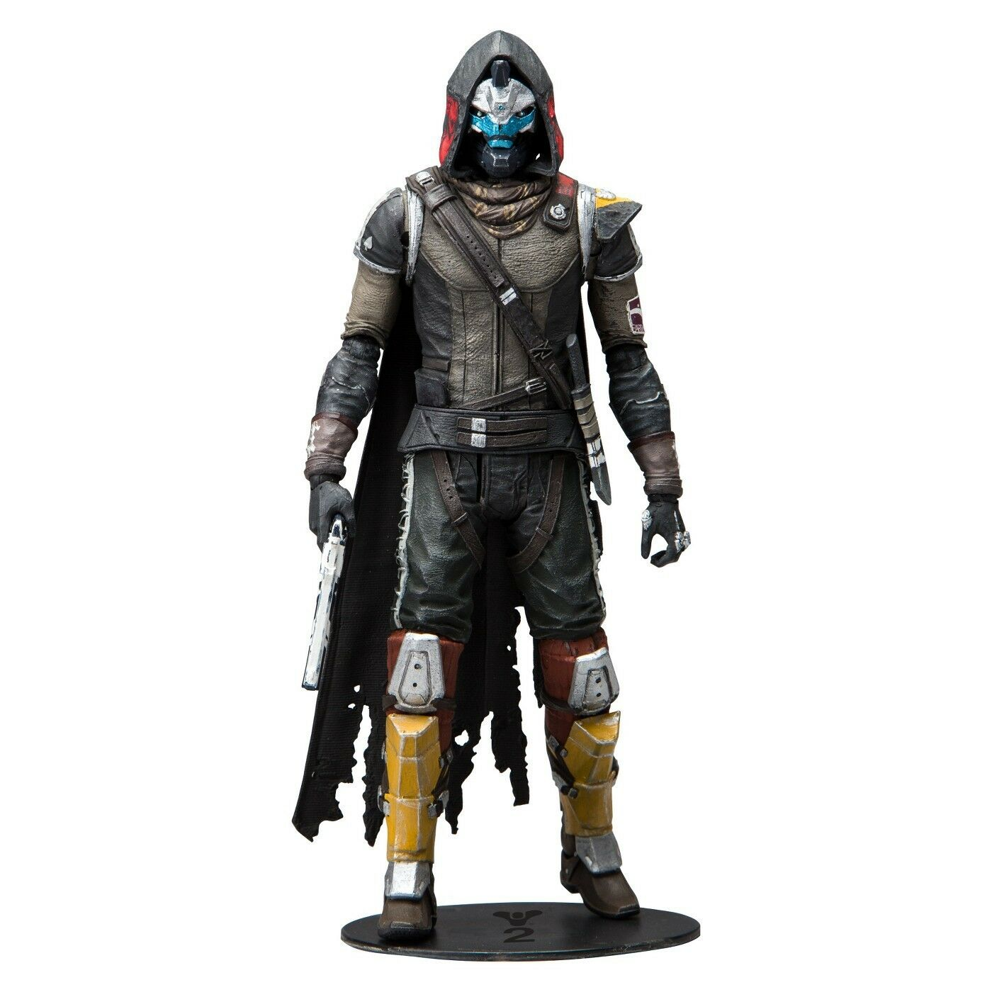 McFarlane Toys Destiny 2 Cayde 6 Action Action Action Figure 79bc2a