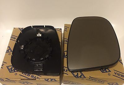 Volvo XC90 2001-2006 Droit Drivers Side Heated Wing Door Mirror Glass NEW