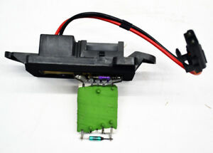 ACDelco GM Original Equipment 22807123 HVAC Blower Motor Resistor