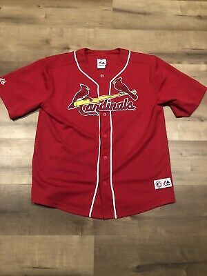 Majestic St. Louis Cardinals MLB