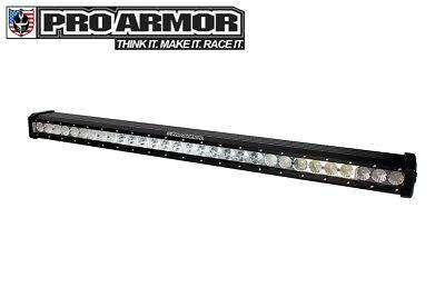 Pro Armor 10 Dual Row LED Spot Light A16UL168