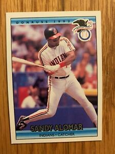 Details About 1992 Donruss Baseball Choose Your Card 3 316