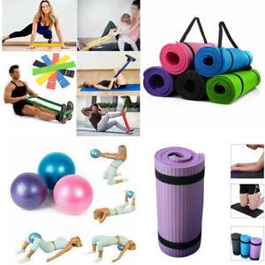 Exercise-Fitness-Pilates-Camping-Gym-Ball-Meditation-Pad-Non-Slip-Yoga-Mat