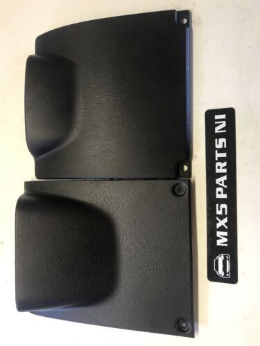 Mx5 Cubierta de Volante íntimo recortar Mk1 y 2