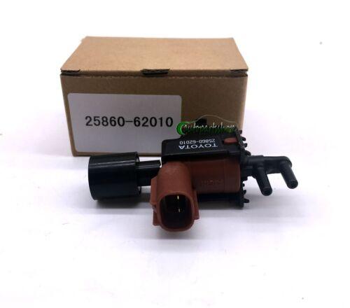 25860-62010 EGR Vacuum Switch Valve Solenoid VSV For Toyota Lexus 3.0L 3.3L V6