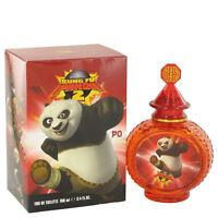 Kung Fu Panda 2 Po Dreamworks Kids Eau De Toilette Spray Unisex 3.4 Oz