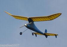 Model Airplane Plans (FF): KeilKraft SLICKER 50 Class 'A'  by Bill Dean (1947)