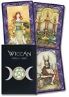 Wiccan Oracle 9780738735467 by Lo Scarabeo Paperback