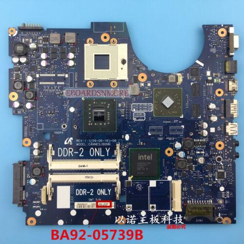 Samsung NP-R520 R522 Motherboard BA92-05739A BA92-05739B,ATI Graphic Grade A